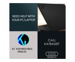 Laptops/Computer repairs