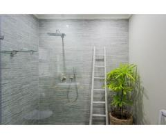 Custom Made Shower Doors - Euroshower