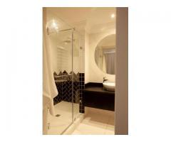 Custom Made Shower Doors - Euroshower