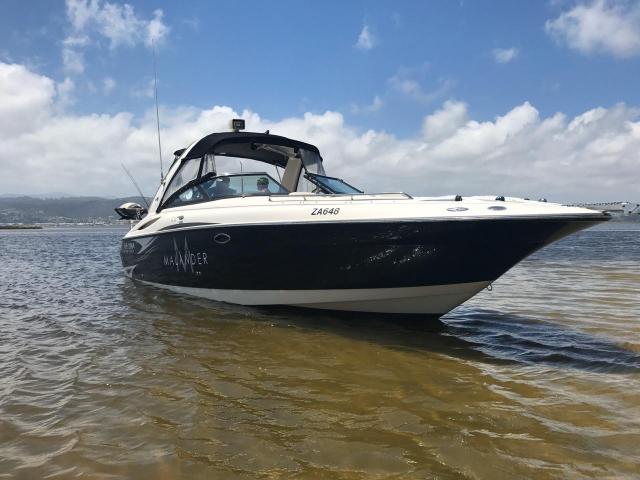 Monterey Super Sport 29 SSX - 1/4
