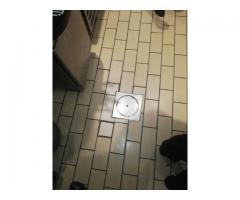 Stainless steel Floor Drains