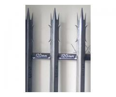Palisade Fencing - Proline Palisade cc 0118454888