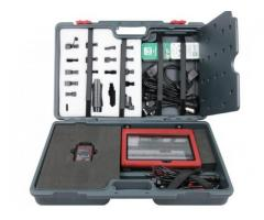 SAL Technologies Light and Heavy Duty trucks diagnostic machine