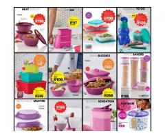 Kitchenware accessories
