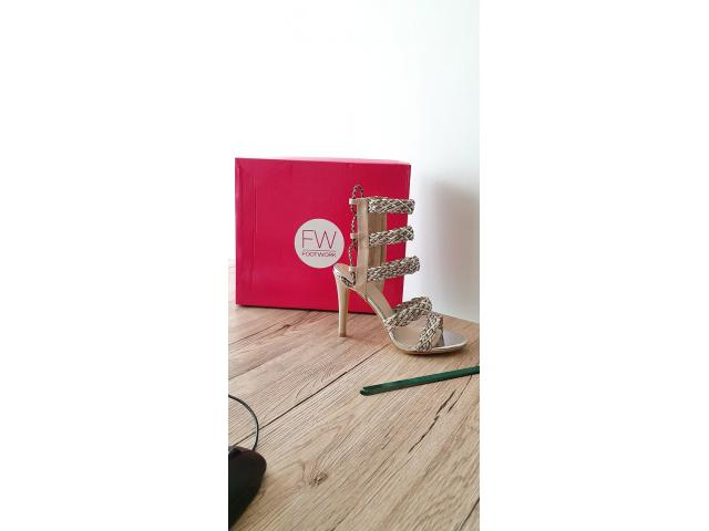 Stunning Women's Heels For Sale (Bulk Sale Only) - 4/4