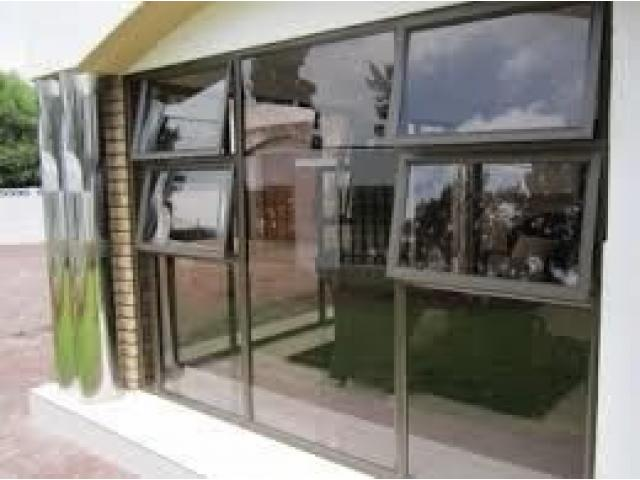 Aluminium Windows and Doors - 1/4