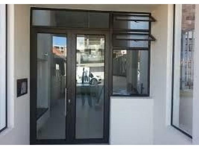 Aluminium Windows and Doors - 2/4
