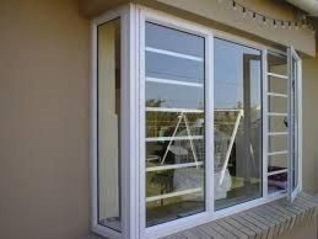 Aluminium Windows and Doors - 3/4