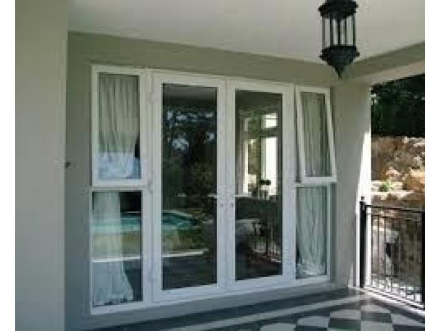 Aluminium Windows and Doors - 4/4