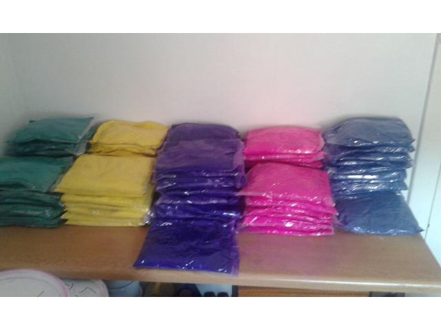 Colour Run Powders - 1/1