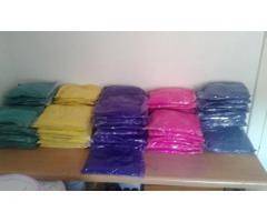 Colour Run Powders