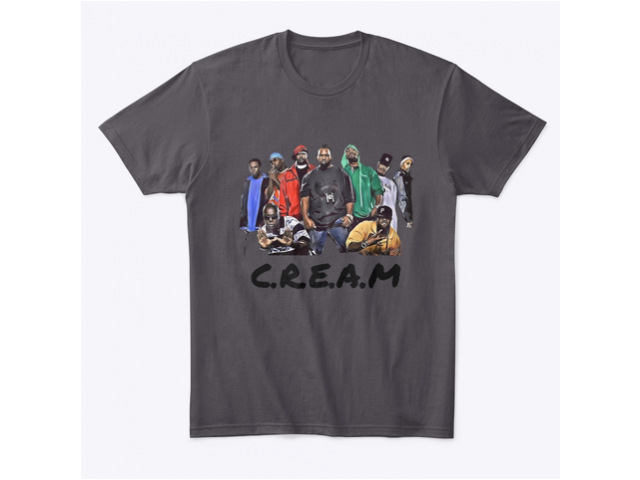 C.R.E.A.M - Clothing - 2/3