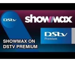 DStv, OVHD and satellite TV streaming