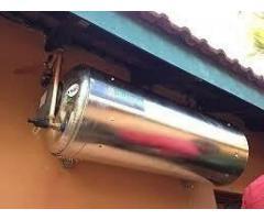 centurion geyser repairs