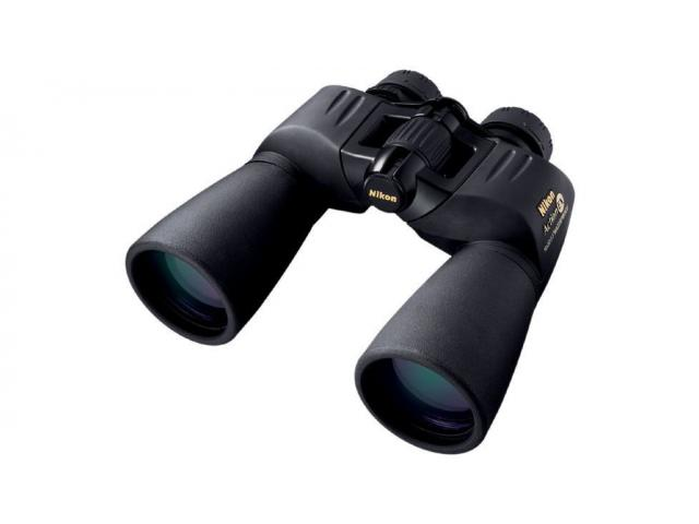 Nikon 16x50 Action Extreme Waterproof Binoculars - 1/1