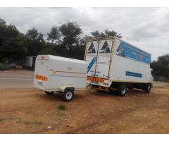 Furniture Removals in Centurion call 0655041117
