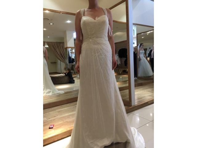 Brand New Bride and Co Wedding Dress - 1/4