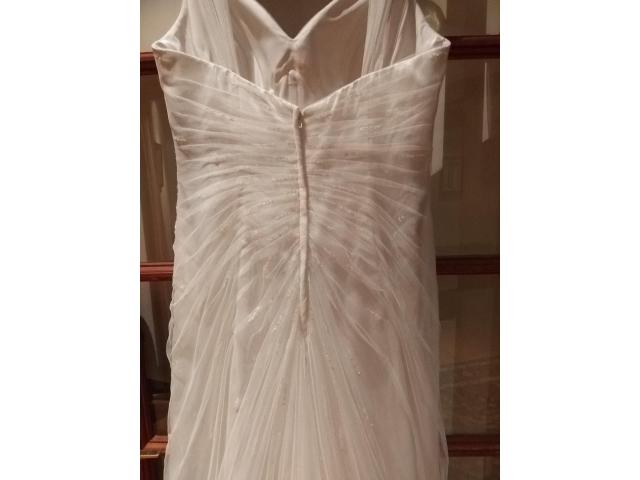 Brand New Bride and Co Wedding Dress - 3/4
