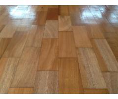 Wooden Parquet Restoration