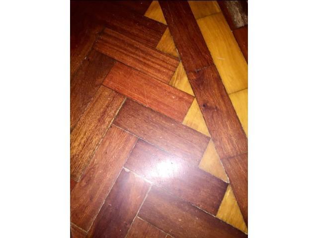 Wooden Parquet Restoration - 4/4