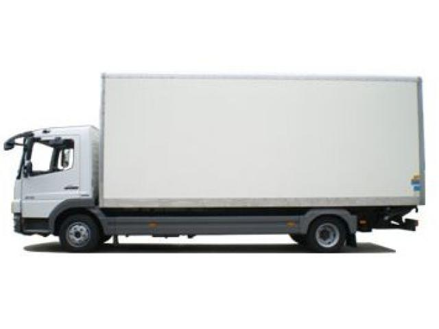 Trucks for hire - 3/3