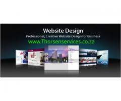 Professional Website Builders