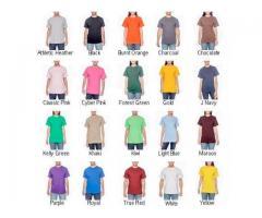 Branding Bulk T-Shirts for sale