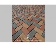 paving installers