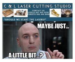 C & L Laser Cutting Studio
