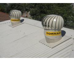 Tornado Installations