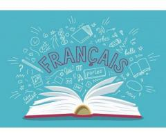 SIGN UP FOR ONLINE FRENCH CLASSES TODAY!