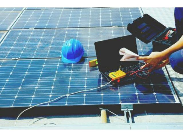 Solar PV installation and Consulting. - 1/1