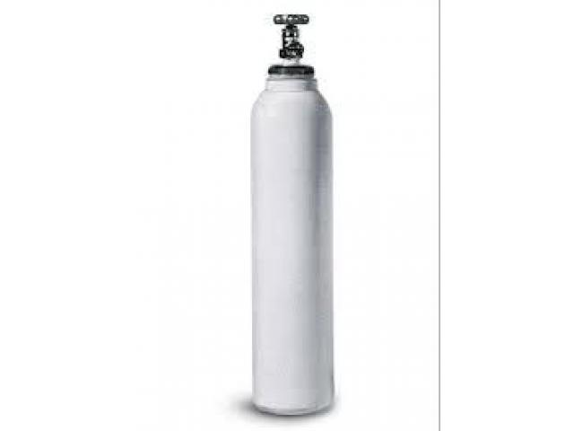 FD36T OXYGEN CYLINDER FOR SALE - 1/1
