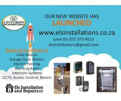 Els Installations and Repairs CC