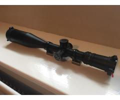 Nightforce NXS Scope 5.5-22x56