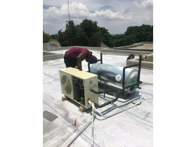 FRIDGES AND AIR CONDITIONS REPAIR - 2/2