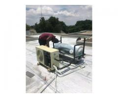 FRIDGES AND AIR CONDITIONS REPAIR