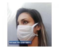 Essential Goods and Services - 3Ply Face Masks / Hand Sanitisers / Gloves