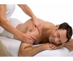 Mobile  massage therapist