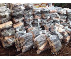 Dry Sekelbos Braaiwood / Firewood