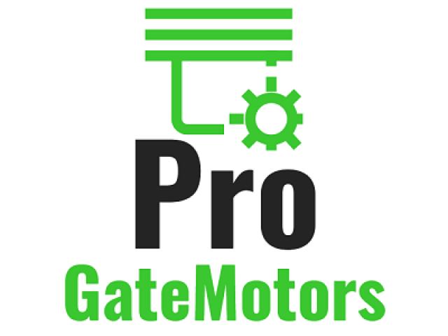 Pro Gate Motor Repairs - Fourways - 1/4