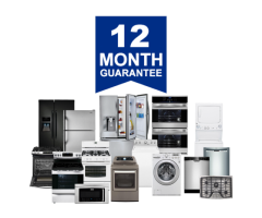 Appliance Repairs services