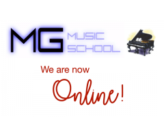 ONLINE Piano Lessons - MG MUSIC SCHOOL