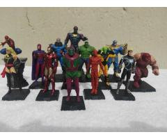 Marvel Figures