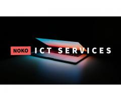 IT Support Services and Consulting