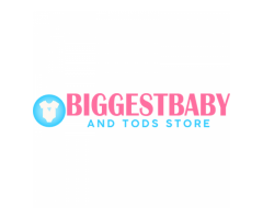 Biggest Baby And Tods Store