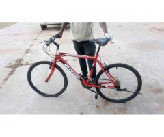 Max Wheel Mountain Bicycle
