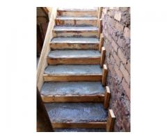 STAIR CASES SERVICES AVAILABLE
