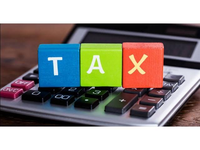 Income Tax Returns - 2/3