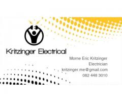 Kritzinger Electrical